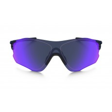 OAKLEY EVZERO PATH PLANET X / + RED IRIDIUM