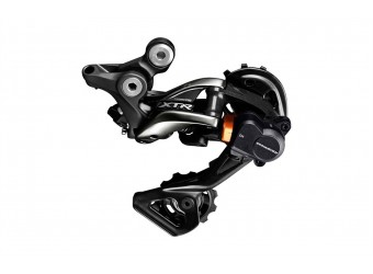 SHIMANO XTR Di2 RD-M9050-GS 1/2x11sp SHADOW+ MTB Rear Derailleur