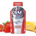 GU Energy Gel Strawberry Banana 32gr