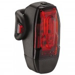 LEZYNE KTV DRIVE REAR LED LIGHT