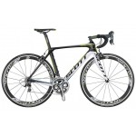 Scott Foil Team Issue Compact 2014 πλαίσιο δρόμου Large